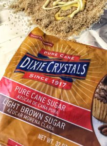 Dixie Crystals with Smokin J's Barbeque