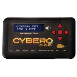 BBQ CyberQ