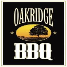 Oakridge BBQ Competition Rubs
