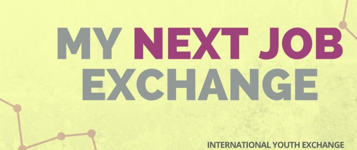 My Next Job Exchange – Youth Exchange in Croatia