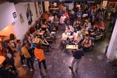 Event in Cush.Bar