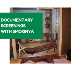 New chapter – Documentary Screenings with Smokinya