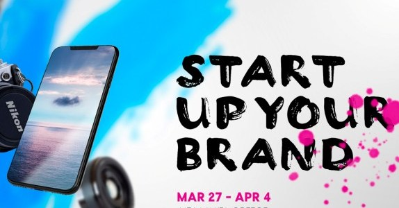 Start-Up your Brand – Youth Learning Program in Greece