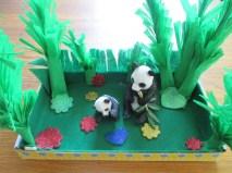 Schleich-Pandas - 3