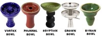Hookah 101 - How to setup a simple hookah bowl - Smoky ...