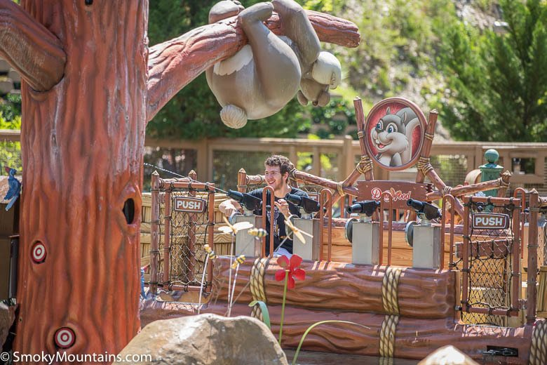 Dollywood River Battle  Check Out Our Review w Photos