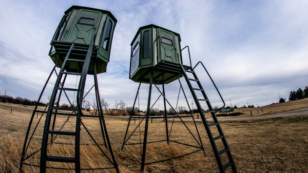 Treestands & Blinds - Smoky Valley Shooting Sports