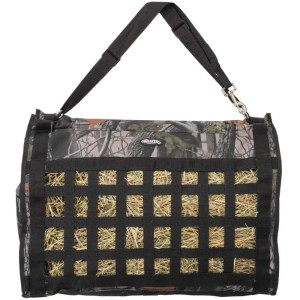 351380C1 Slow Feed Hay Bag camo