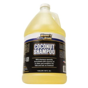 693505 coconut shampoo - gallon