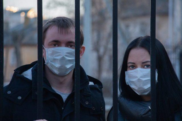 В Роспотребнадзоре рассказали подробности о жителях Вязьмы с ...