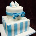 Custom Cakes Smolik's Smokehouse
