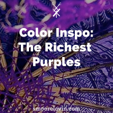 The Richest Purples