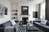 Monochrome Interior Design | Minimalist Decor | Smooth ...