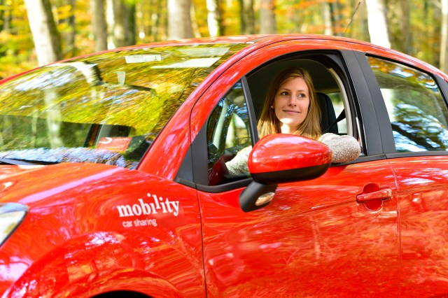 mobility carsharing