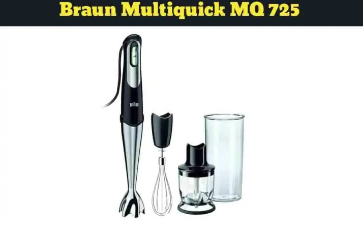 braun mq725 multiquick hand blender review