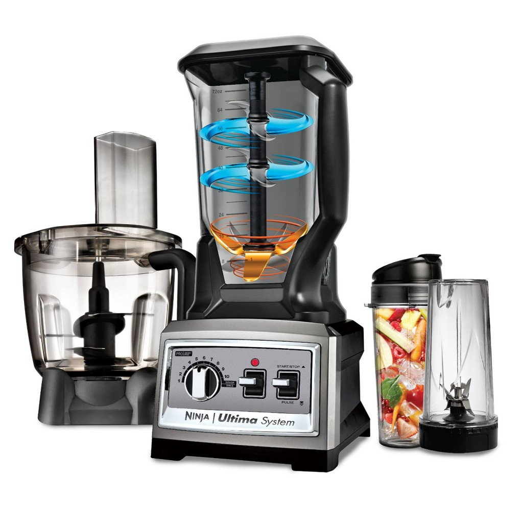 ninja kitchen system pulse price pfister faucet replacement parts top 10 professional blenders for 2016
