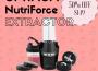 OPTIMUM Froothie NutrForce Extractor