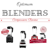 Which blender is best - Optimum 9200, 9400 or G2.1 Platinum