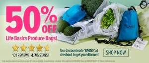 nourished life produce bags coupon