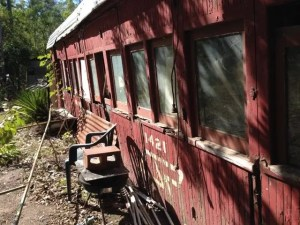 Railway carriage | Property for Sale
