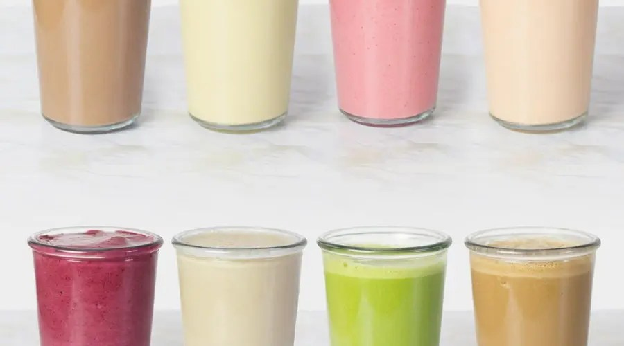 8-staple-smoothie-recipes