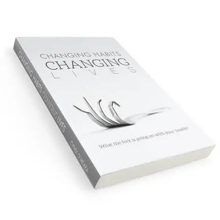 Changing Habits, Changing Lives Book