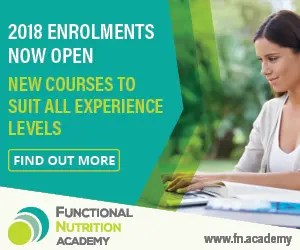 Fundamentals of Functional Nutrition Course