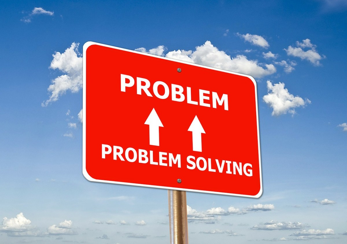 The Benefits of Problem Solving Skills  SmoothLearn