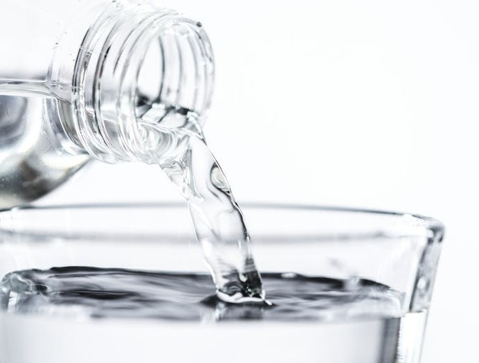 water enhances your health