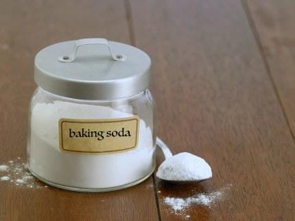 baking soda image