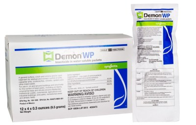demon wp insecticide image
