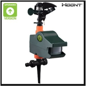 hoont powerful outdoor blaster animal pest repel image