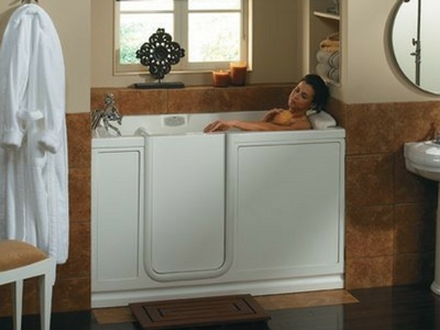 Jacuzzi Walk-In Tub Reviews