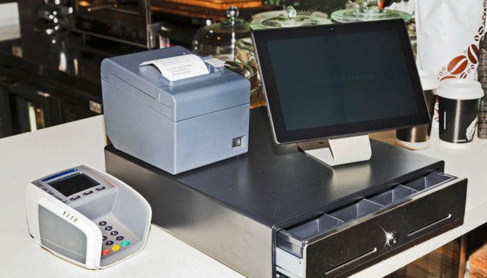 Best POS System for Restaurant Management