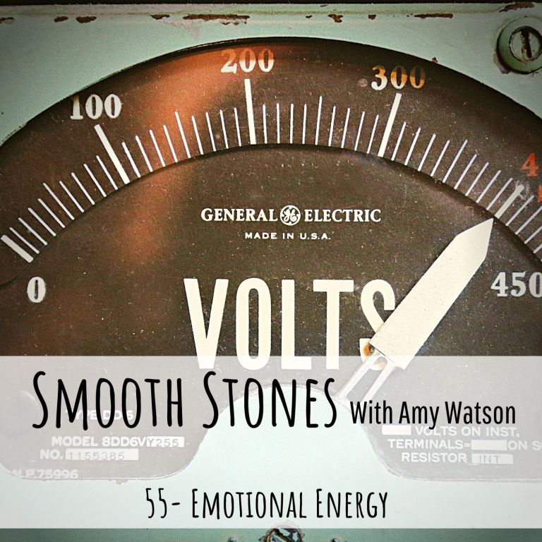 55- Emotional Energy