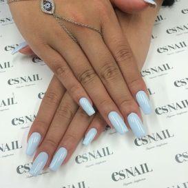 blue-nails