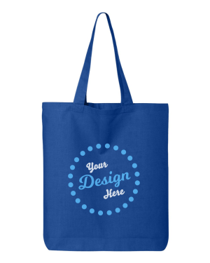 Customizable 15 L Reusable Bag