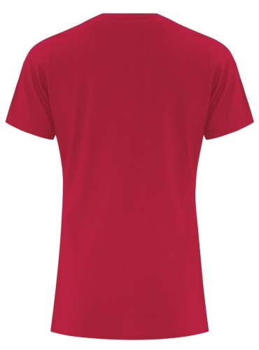 ATC Customizable Ladies T-Shirt- Red Back