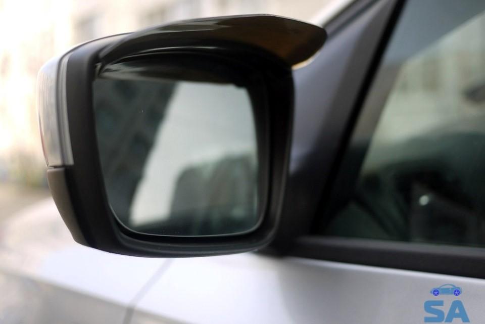 Specchietto retrovisore laterale