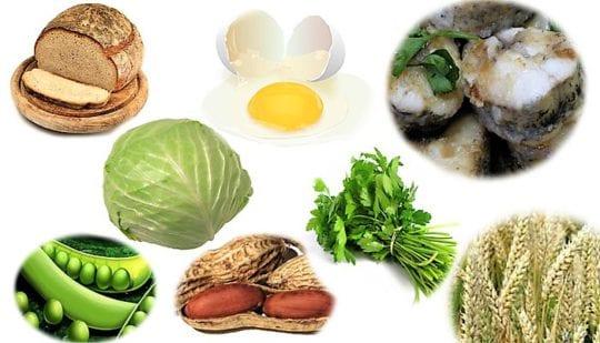 Top 8 alimente pentru îmbunătățirea memoriei și concentrare