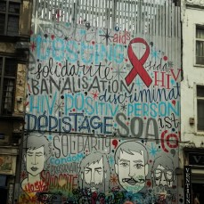 Mur solidaire