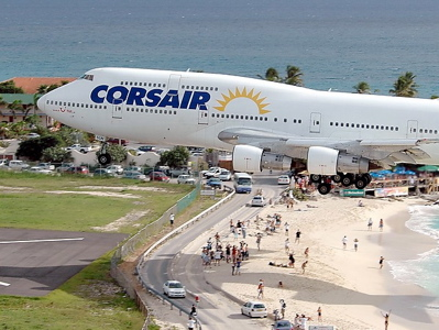 Princess Juliana International Airport-1