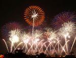 土浦花火大会の日程や駐車場などについて!おすすめ穴場スポットについても!