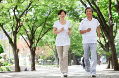 slow jogging-2