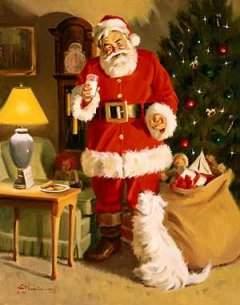 Santa Claus-1