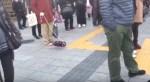 【動画あり】驚愕の「透明な犬」が長野駅前に出現!?その正体とは?