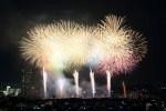 市川市民納涼花火大会2017の日程、アクセス、穴場スポットまとめ