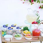 Diy Margarita Bar