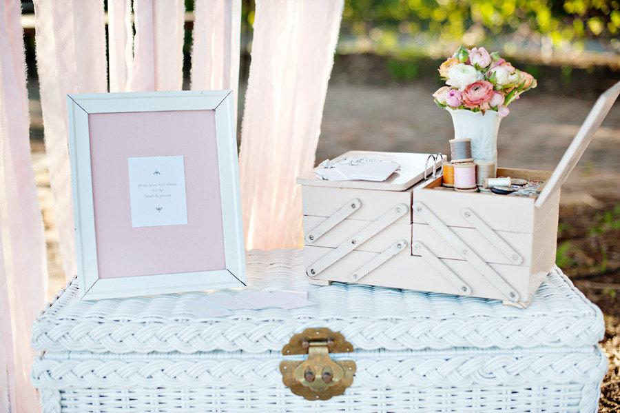 blooming bridal florists style