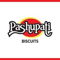 Pashupati Biscuits